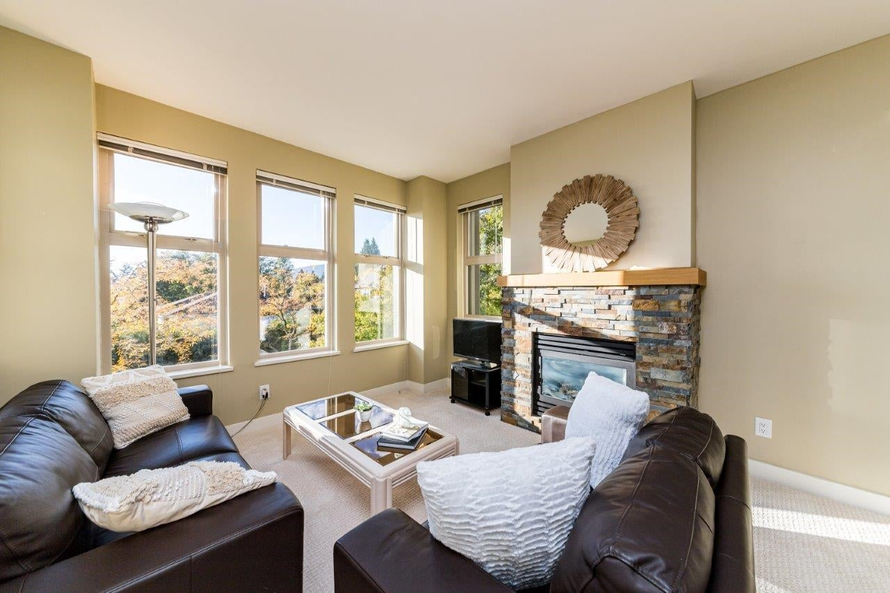 202 188 W 29TH STREET - Upper Lonsdale Apartment/Condo for sale, 2 Bedrooms (R2625535) - #5