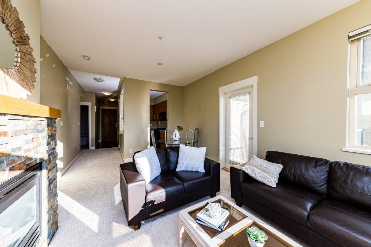 202 188 W 29TH STREET - Upper Lonsdale Apartment/Condo for sale, 2 Bedrooms (R2625535) - #6