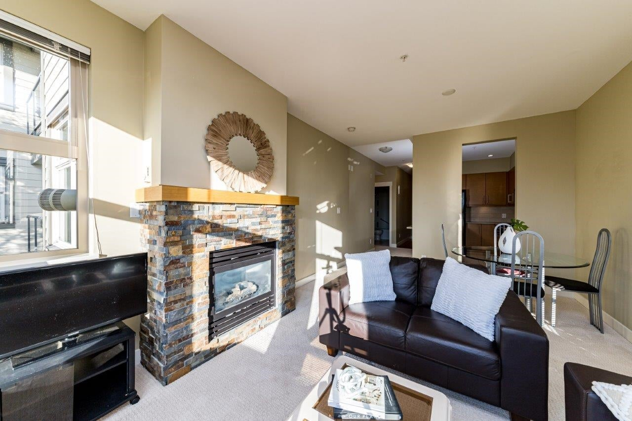 202 188 W 29TH STREET - Upper Lonsdale Apartment/Condo for sale, 2 Bedrooms (R2625535) - #8