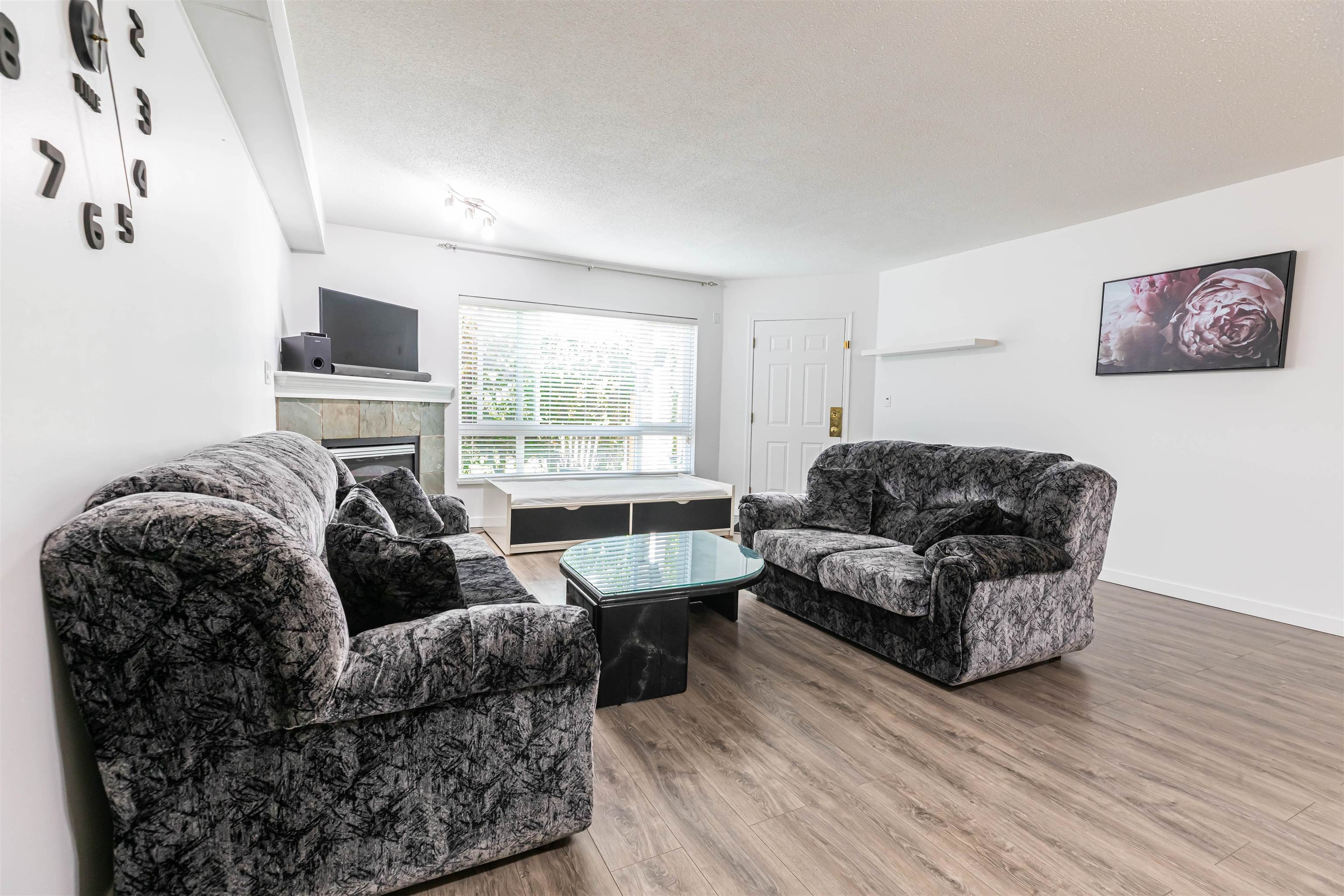 6 13670 84 AVENUE - Bear Creek Green Timbers Townhouse for sale, 2 Bedrooms (R2625536) - #4