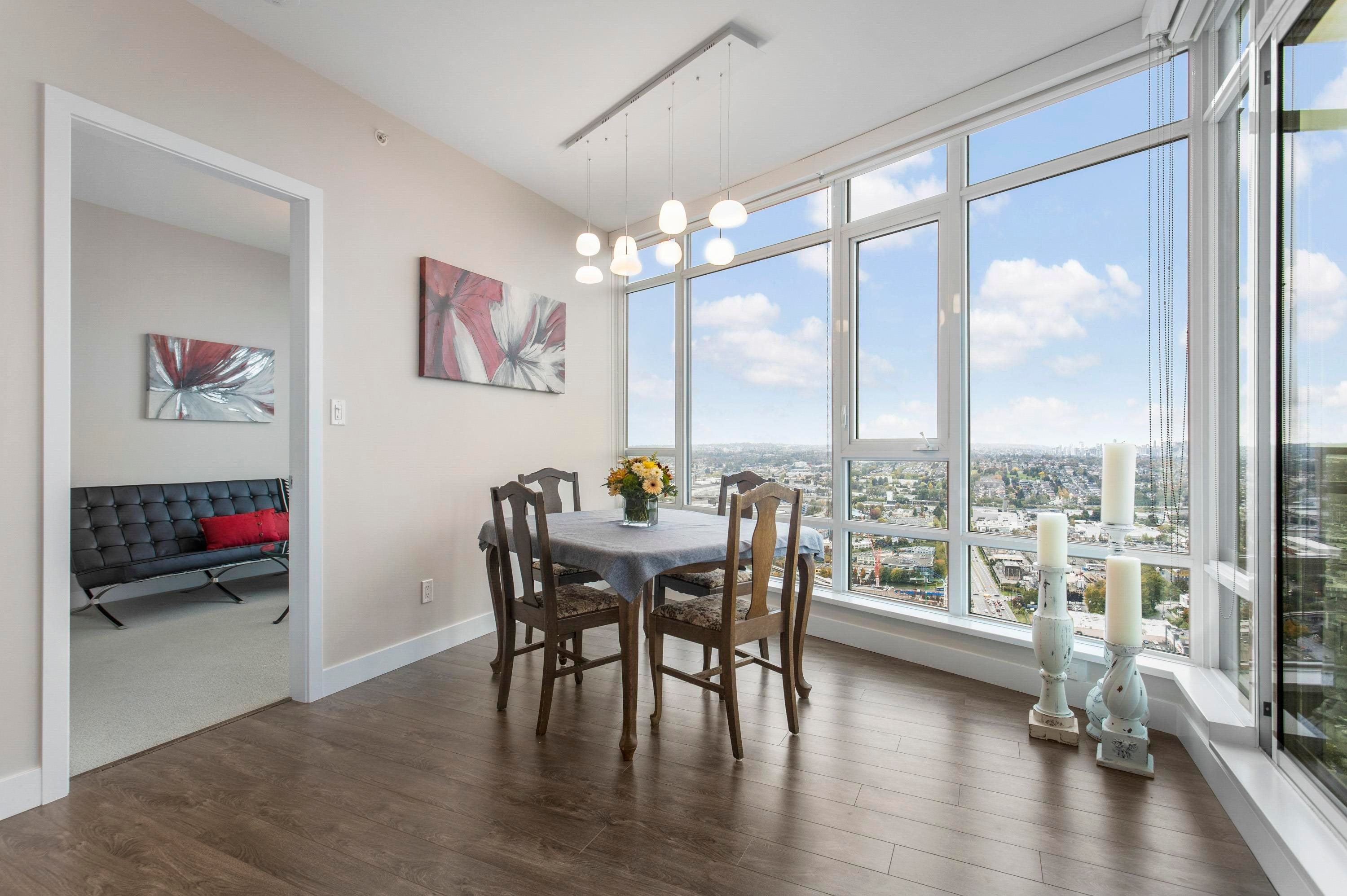 4002 2008 ROSSER AVENUE - Brentwood Park Apartment/Condo for sale, 2 Bedrooms (R2625548) - #14