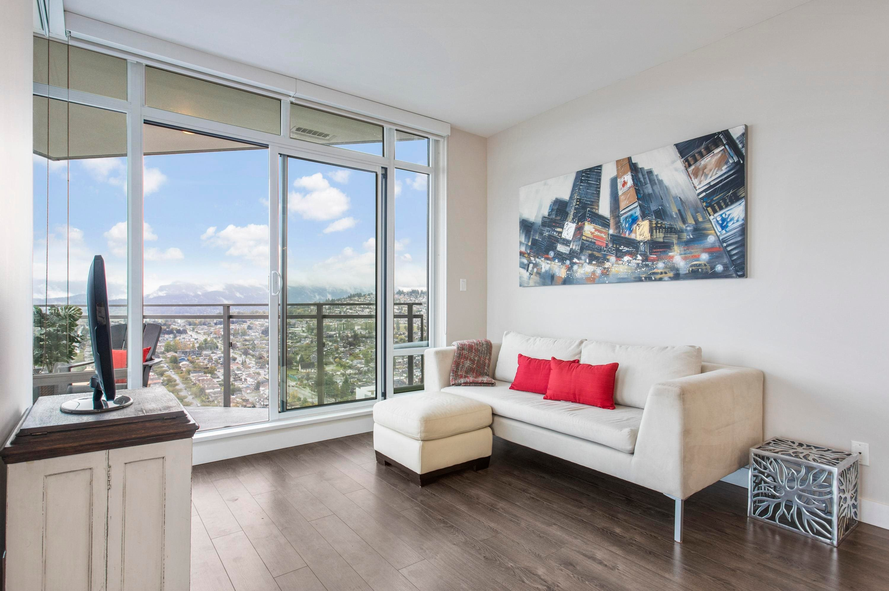 4002 2008 ROSSER AVENUE - Brentwood Park Apartment/Condo for sale, 2 Bedrooms (R2625548) - #15