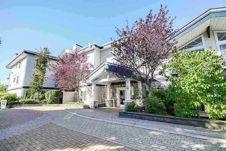 306 15298 20 AVENUE - King George Corridor Apartment/Condo for sale, 2 Bedrooms (R2625551)