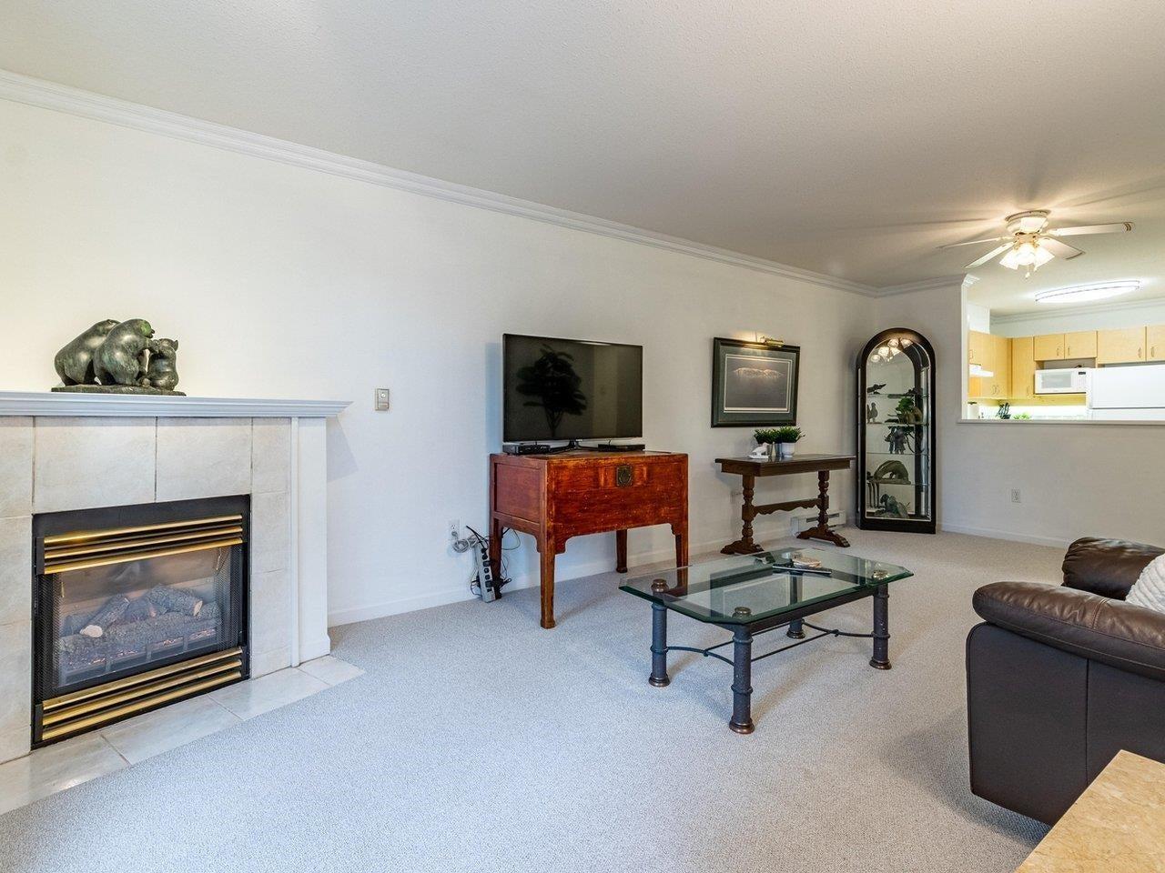 306 15298 20 AVENUE - King George Corridor Apartment/Condo for sale, 2 Bedrooms (R2625551) - #15
