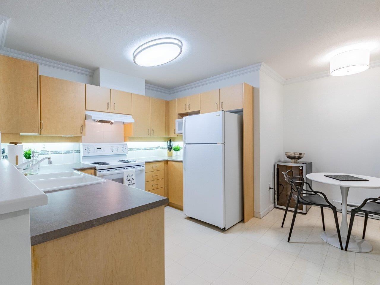 306 15298 20 AVENUE - King George Corridor Apartment/Condo for sale, 2 Bedrooms (R2625551) - #5
