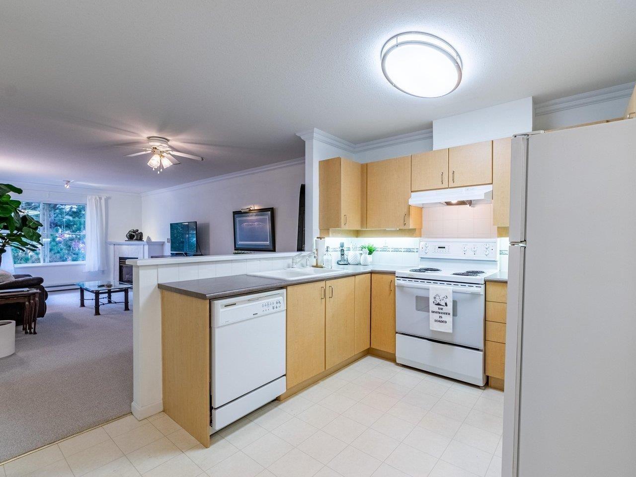 306 15298 20 AVENUE - King George Corridor Apartment/Condo for sale, 2 Bedrooms (R2625551) - #6