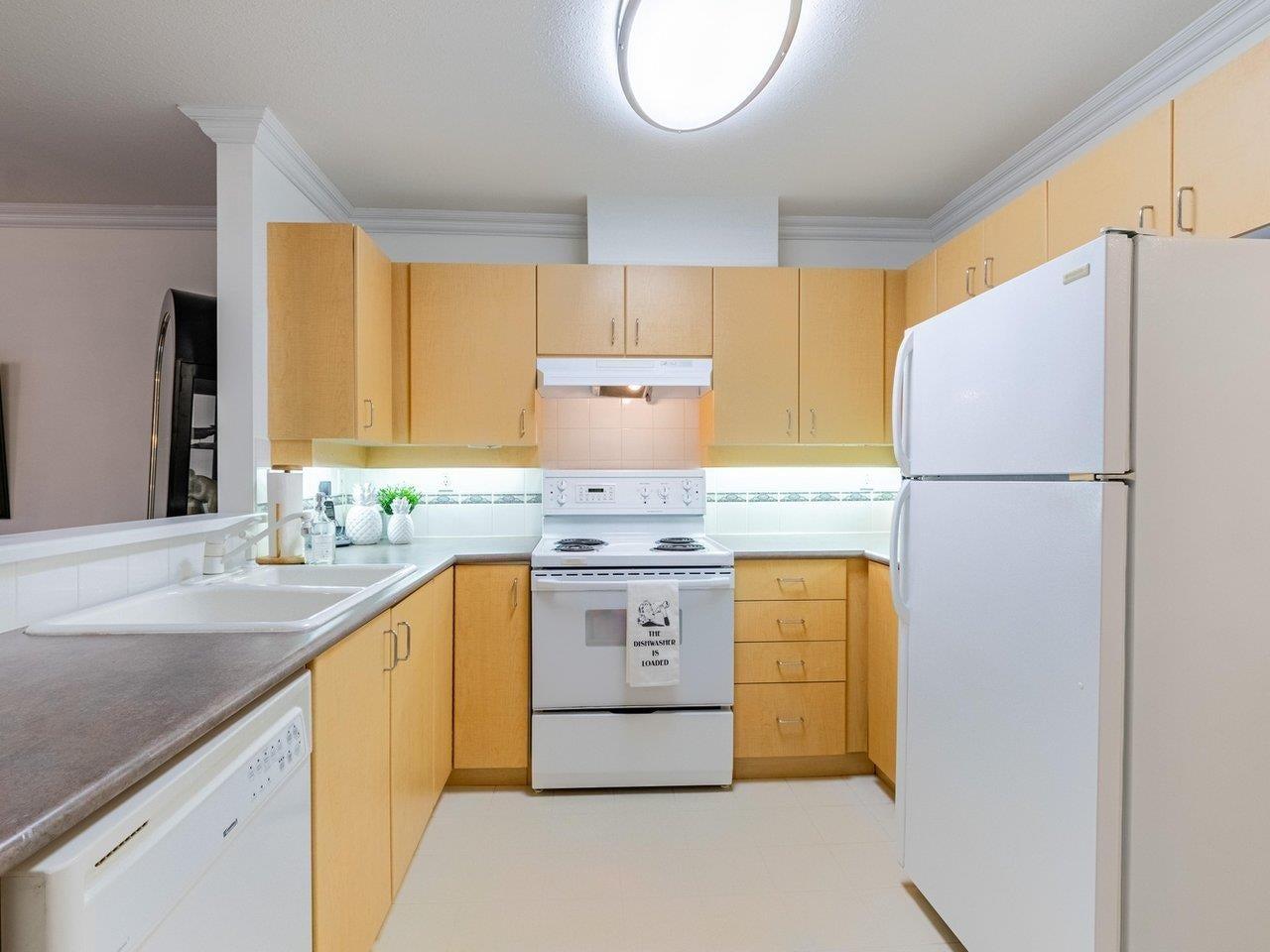 306 15298 20 AVENUE - King George Corridor Apartment/Condo for sale, 2 Bedrooms (R2625551) - #7