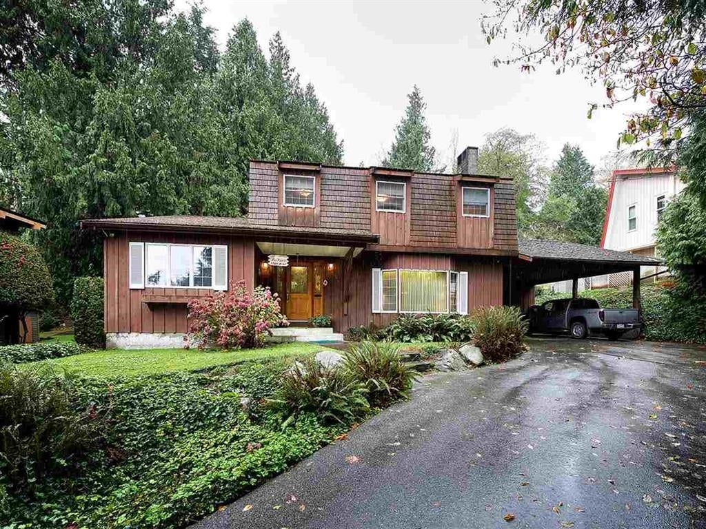 4964 8A AVENUE - Tsawwassen Central House/Single Family for sale, 4 Bedrooms (R2625558)