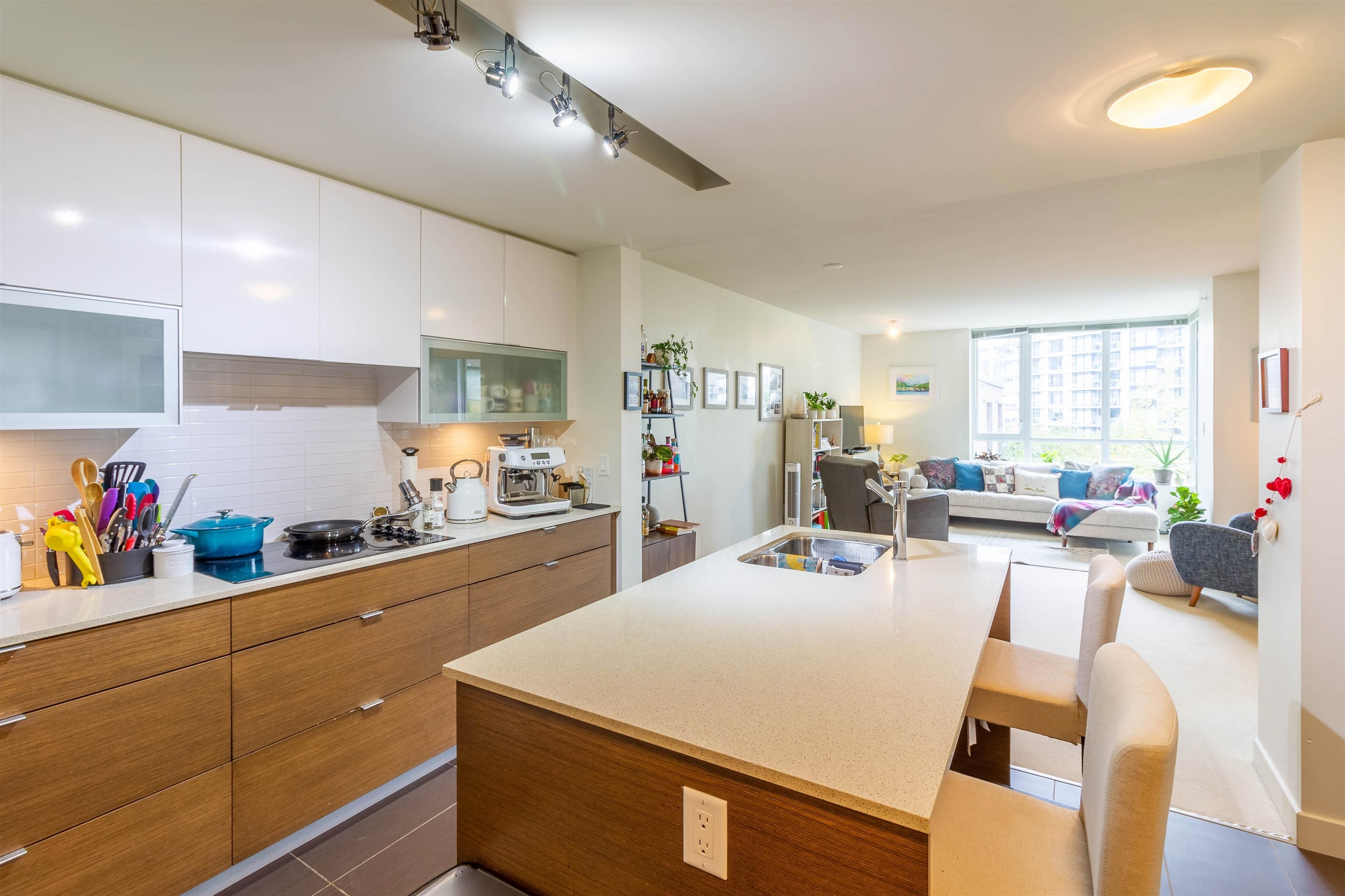 208 175 W 2ND STREET - Lower Lonsdale Apartment/Condo for sale, 1 Bedroom (R2625562) - #13