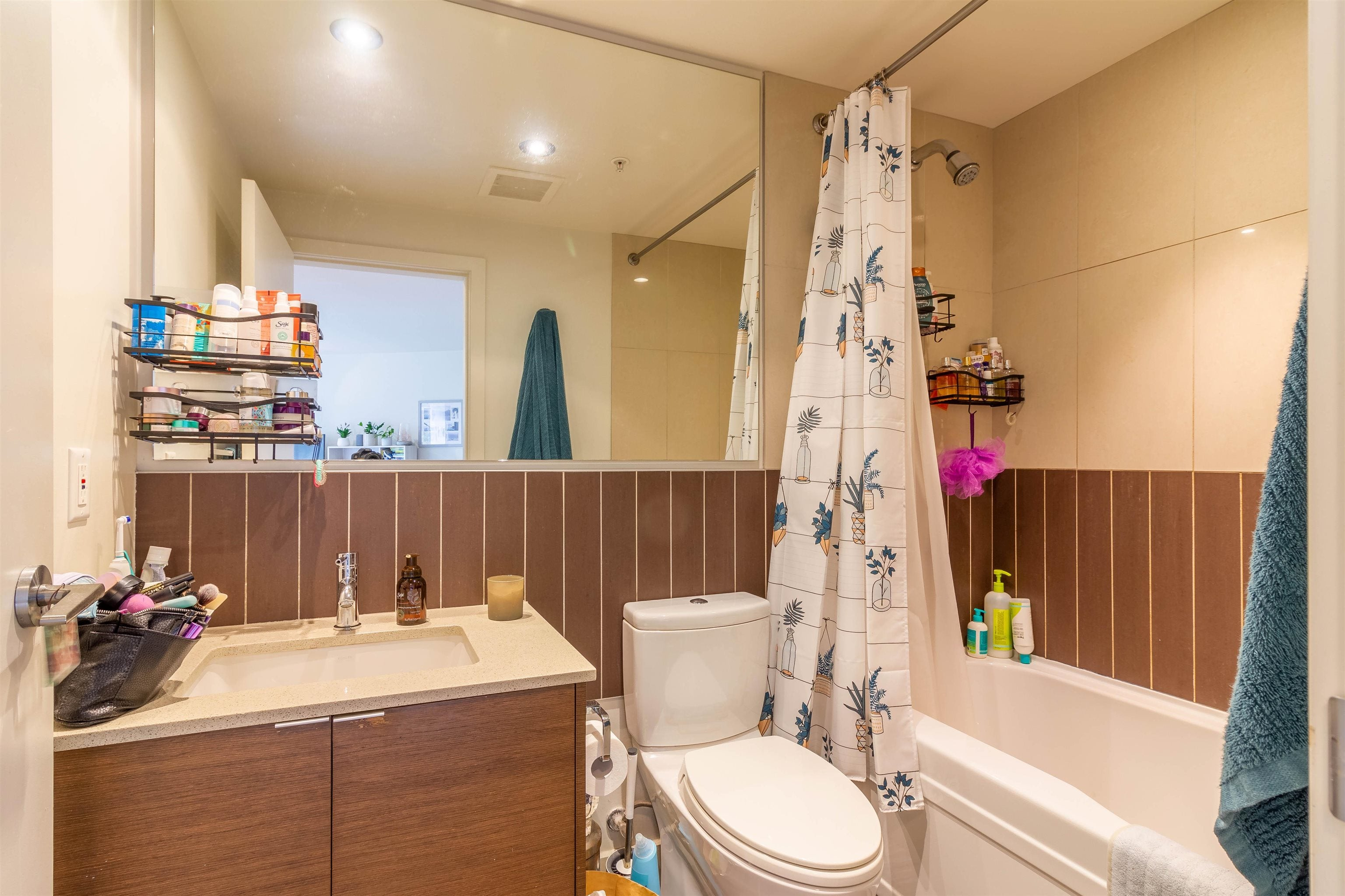 208 175 W 2ND STREET - Lower Lonsdale Apartment/Condo for sale, 1 Bedroom (R2625562) - #15