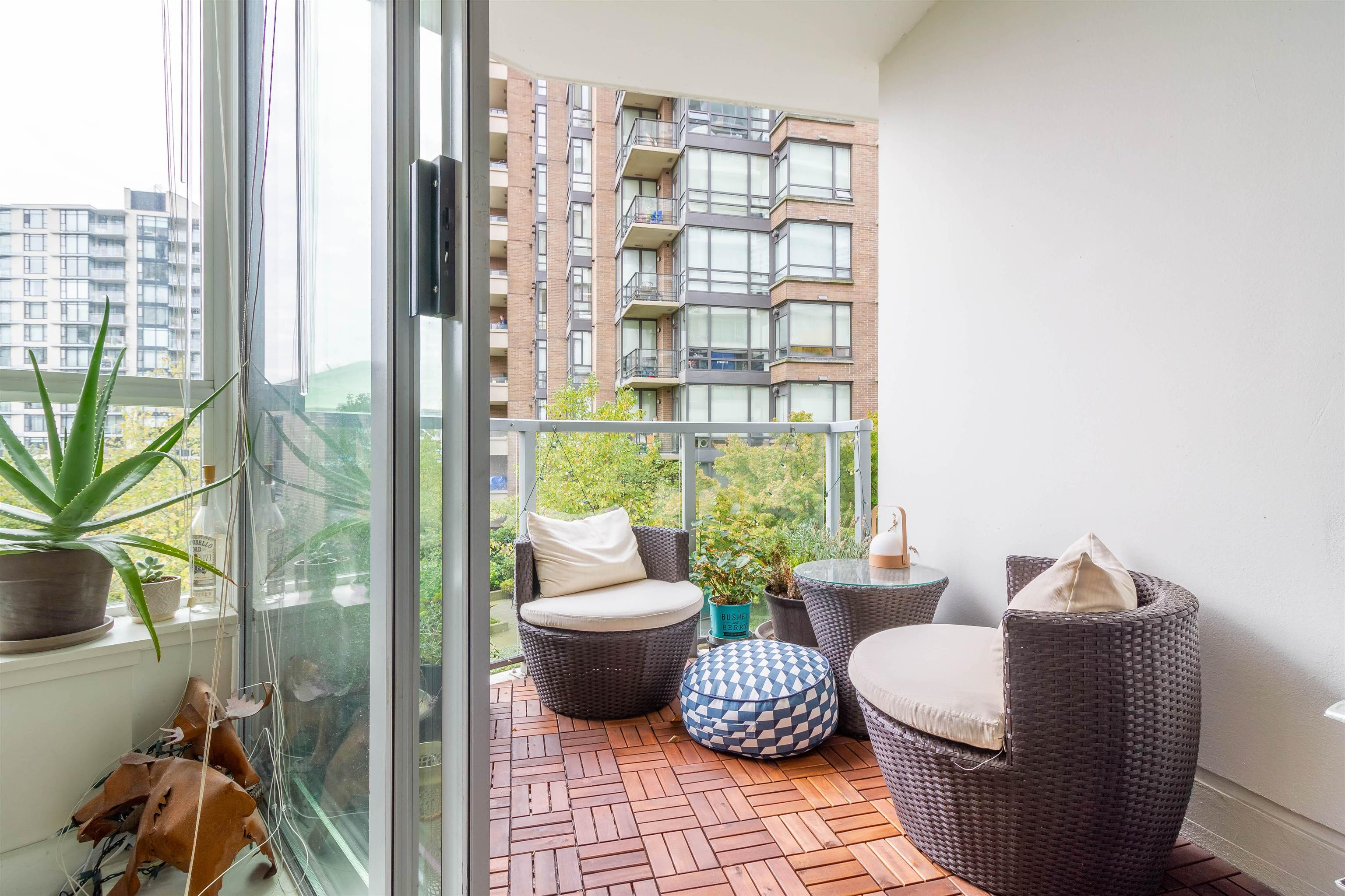 208 175 W 2ND STREET - Lower Lonsdale Apartment/Condo for sale, 1 Bedroom (R2625562) - #16