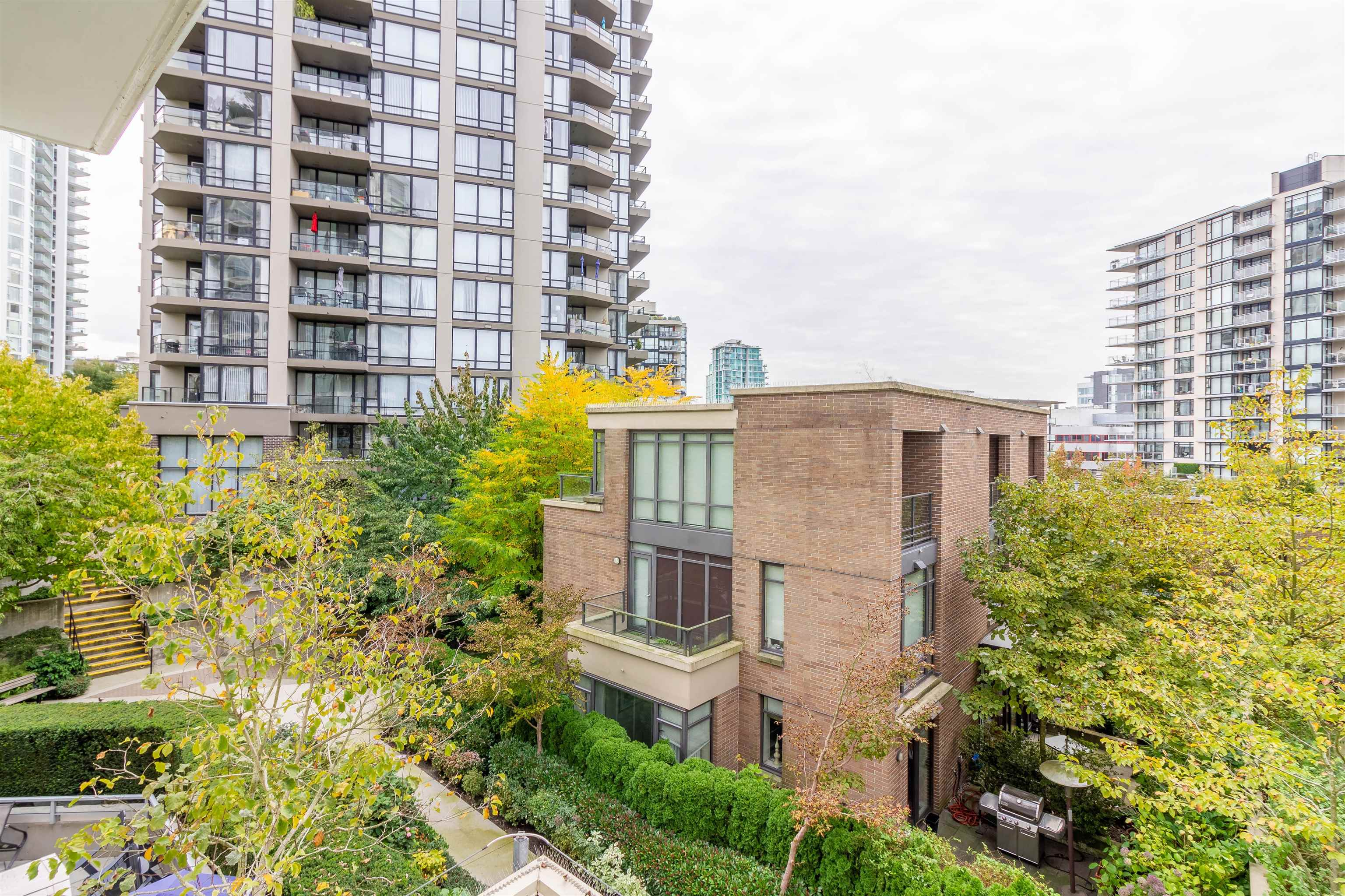 208 175 W 2ND STREET - Lower Lonsdale Apartment/Condo for sale, 1 Bedroom (R2625562) - #17