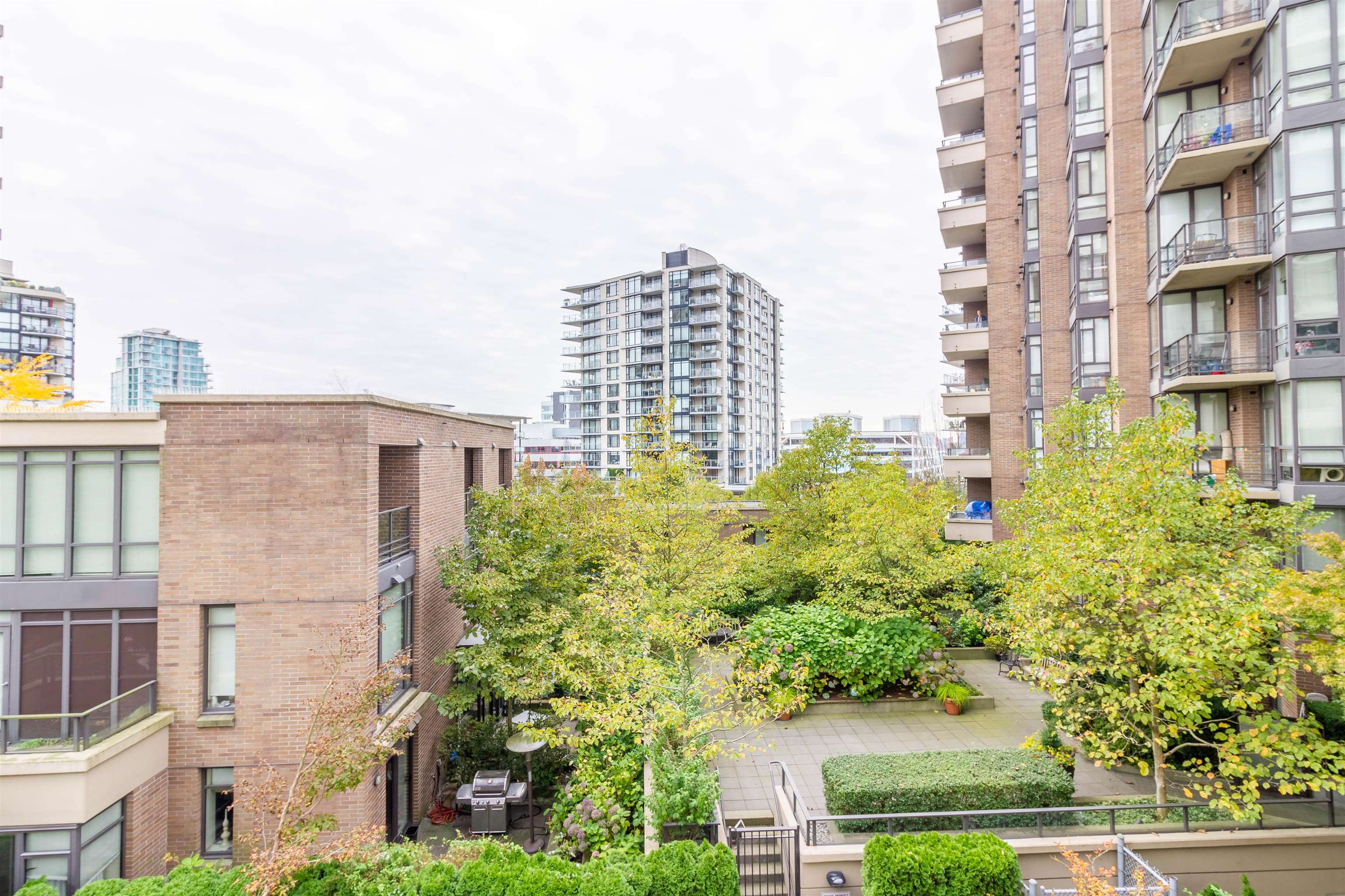 208 175 W 2ND STREET - Lower Lonsdale Apartment/Condo for sale, 1 Bedroom (R2625562) - #18