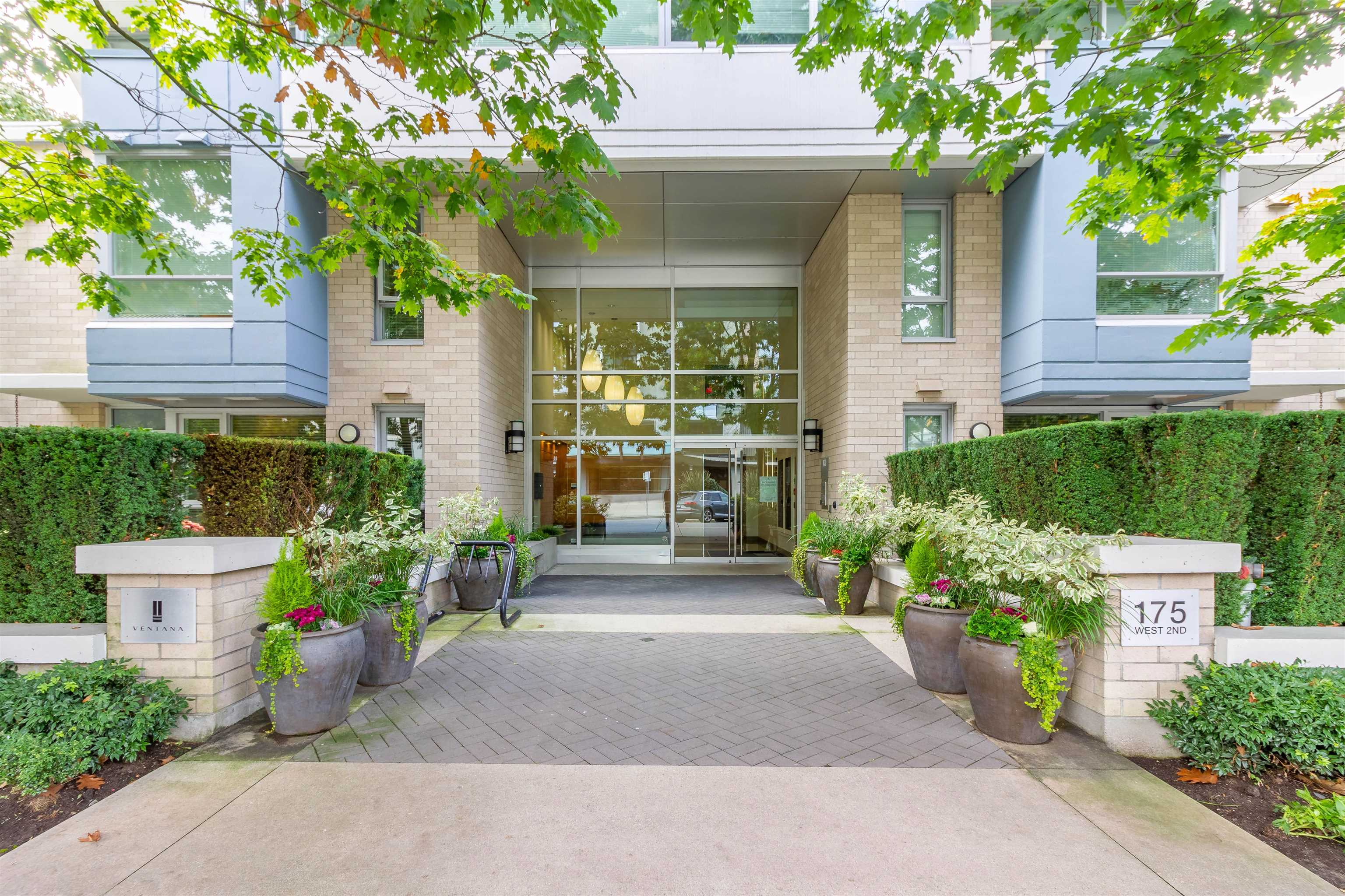 208 175 W 2ND STREET - Lower Lonsdale Apartment/Condo for sale, 1 Bedroom (R2625562) - #2