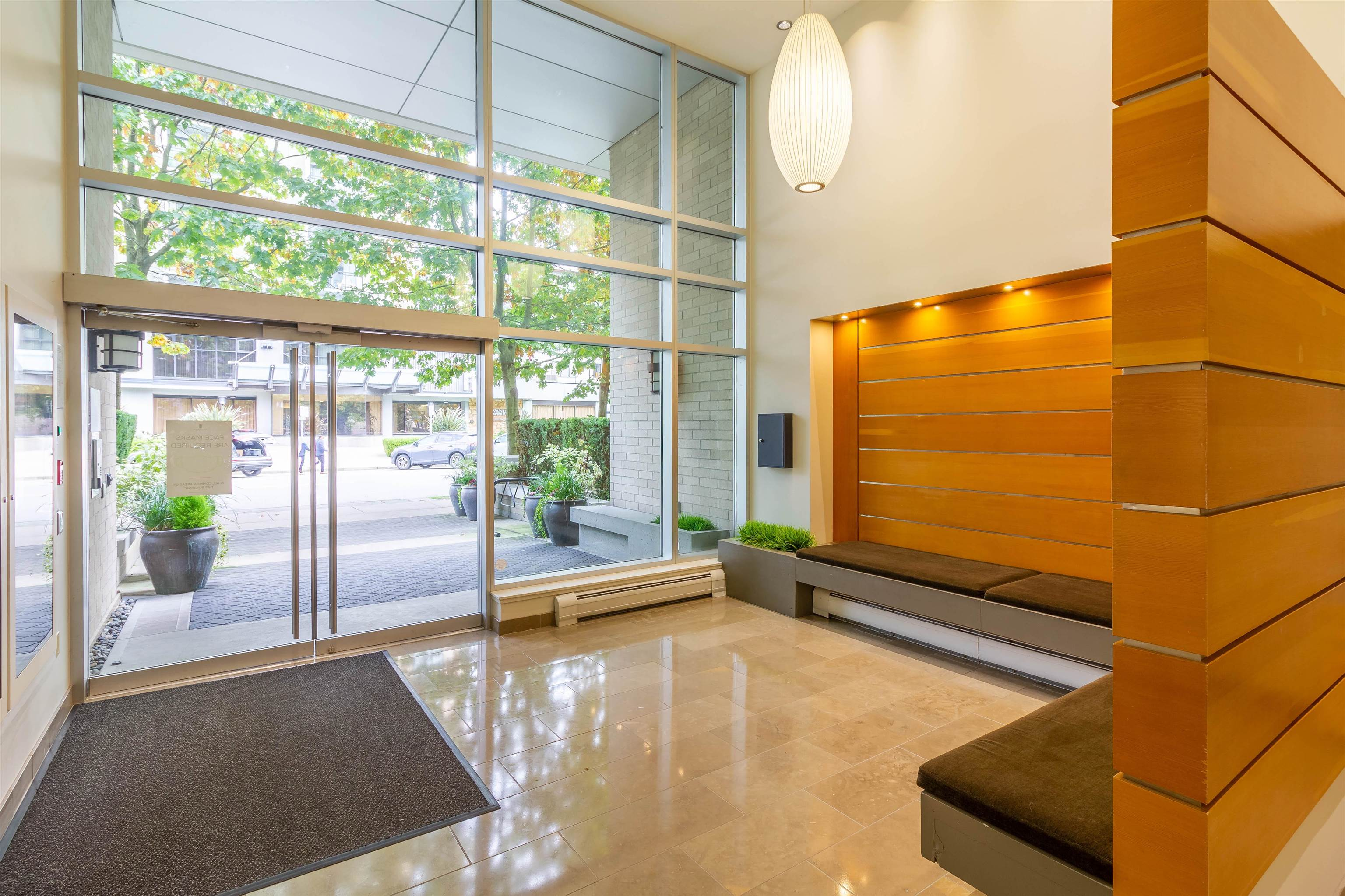 208 175 W 2ND STREET - Lower Lonsdale Apartment/Condo for sale, 1 Bedroom (R2625562) - #28