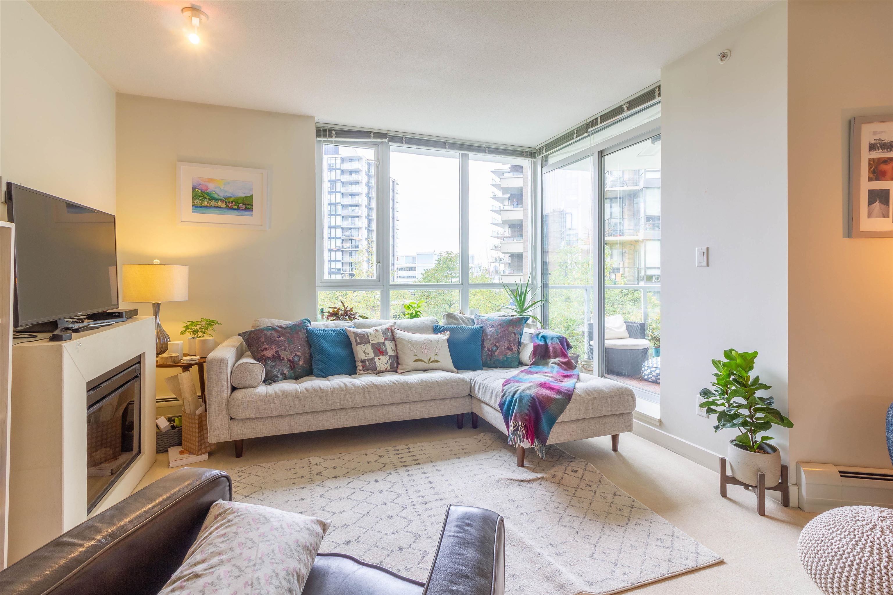 208 175 W 2ND STREET - Lower Lonsdale Apartment/Condo for sale, 1 Bedroom (R2625562) - #3
