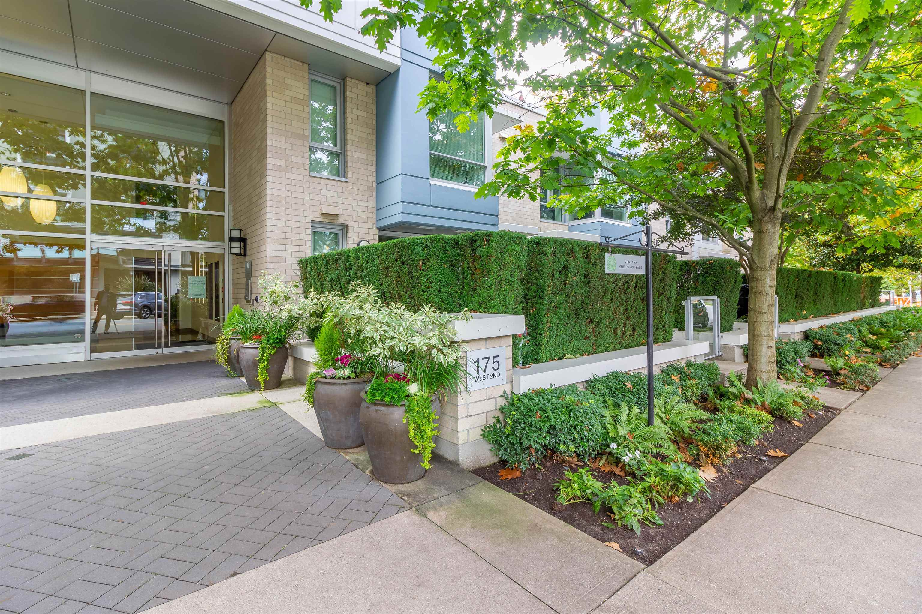 208 175 W 2ND STREET - Lower Lonsdale Apartment/Condo for sale, 1 Bedroom (R2625562) - #31