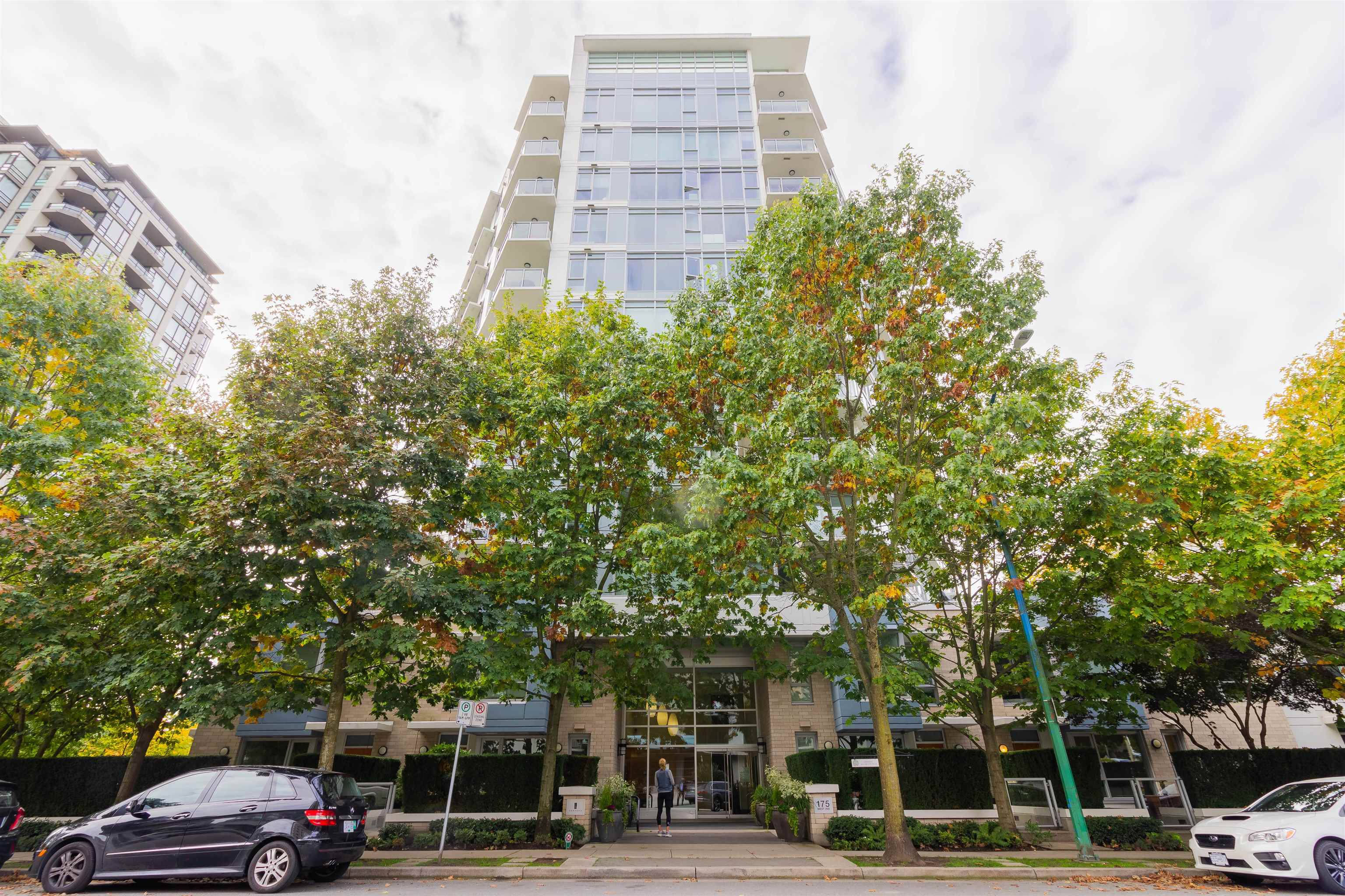 208 175 W 2ND STREET - Lower Lonsdale Apartment/Condo for sale, 1 Bedroom (R2625562) - #32