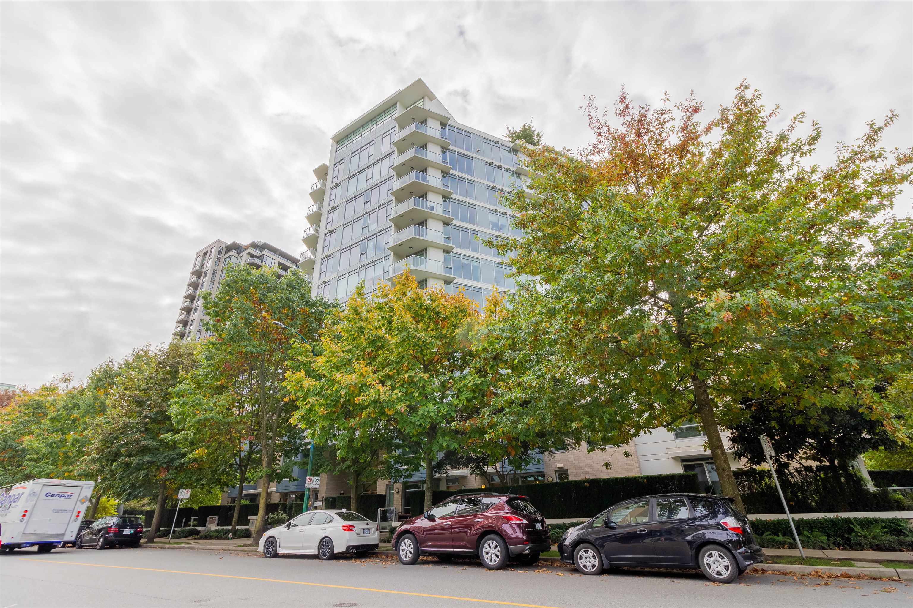 208 175 W 2ND STREET - Lower Lonsdale Apartment/Condo for sale, 1 Bedroom (R2625562) - #33