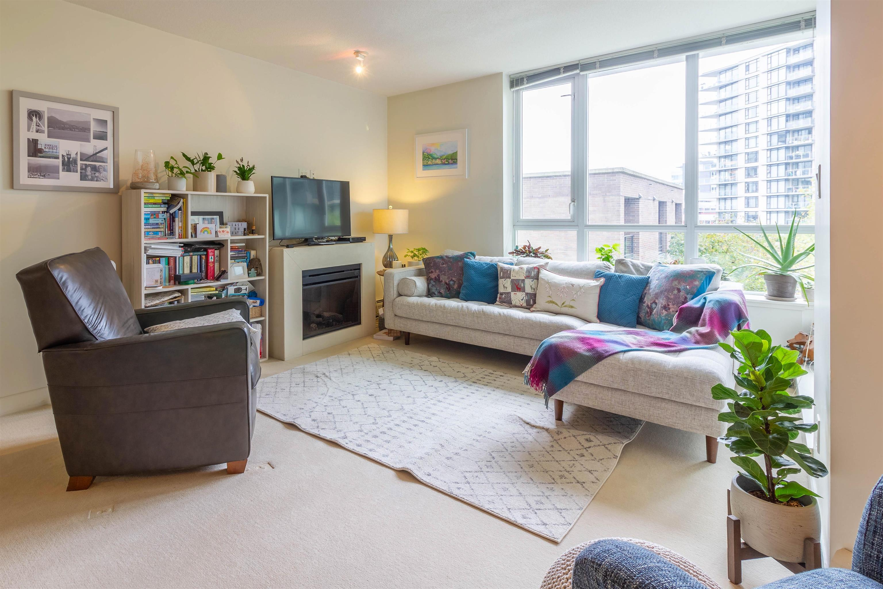 208 175 W 2ND STREET - Lower Lonsdale Apartment/Condo for sale, 1 Bedroom (R2625562) - #5