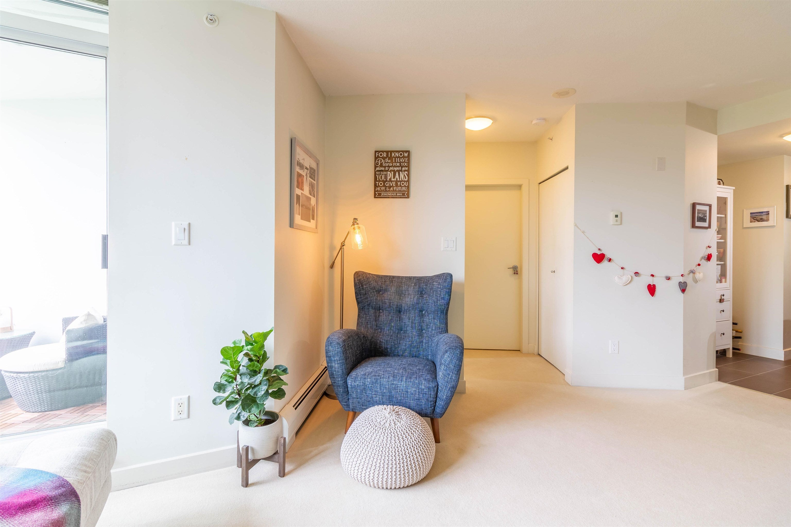 208 175 W 2ND STREET - Lower Lonsdale Apartment/Condo for sale, 1 Bedroom (R2625562) - #6