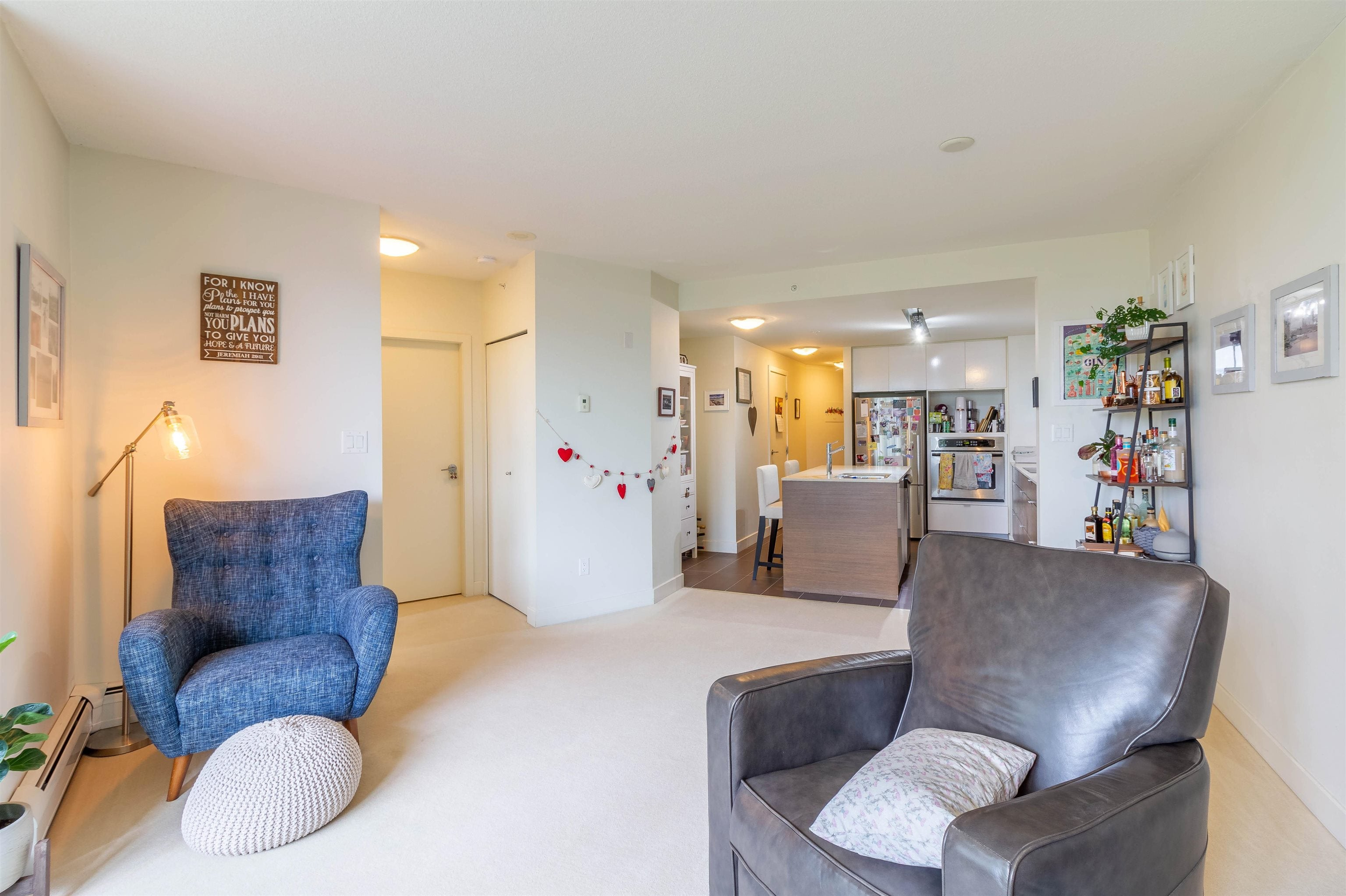 208 175 W 2ND STREET - Lower Lonsdale Apartment/Condo for sale, 1 Bedroom (R2625562) - #7