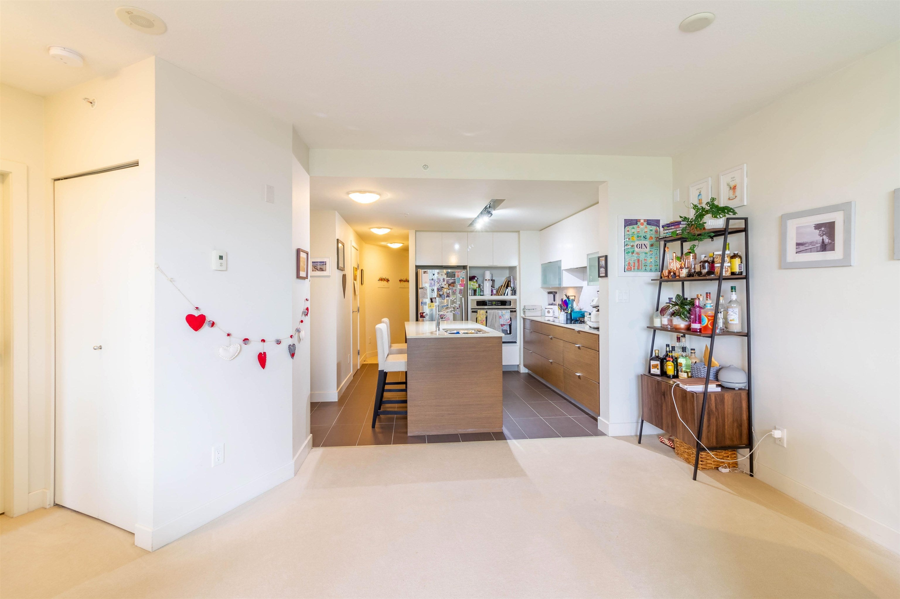 208 175 W 2ND STREET - Lower Lonsdale Apartment/Condo for sale, 1 Bedroom (R2625562) - #9