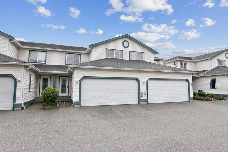 35 6434 VEDDER ROAD - Sardis East Vedder Rd Townhouse for sale, 3 Bedrooms (R2625563)