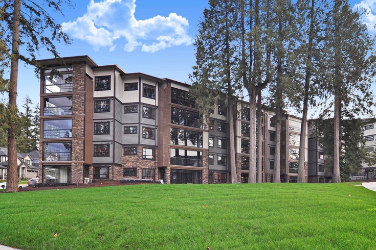 303 3585 146A STREET - King George Corridor Apartment/Condo for sale, 1 Bedroom (R2625567)