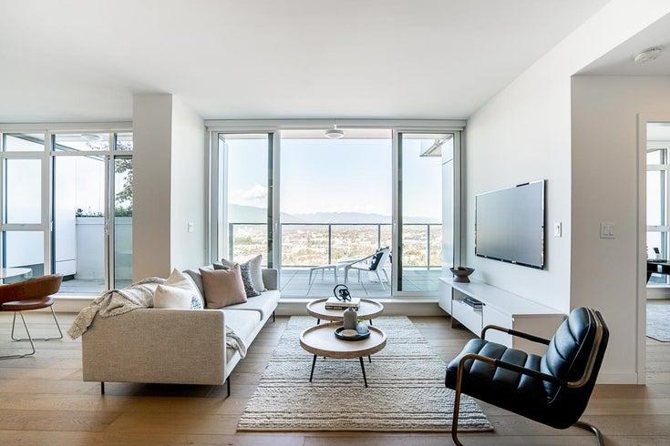 2302 285 E 10TH AVENUE - Mount Pleasant VE Apartment/Condo for sale, 2 Bedrooms (R2625572)