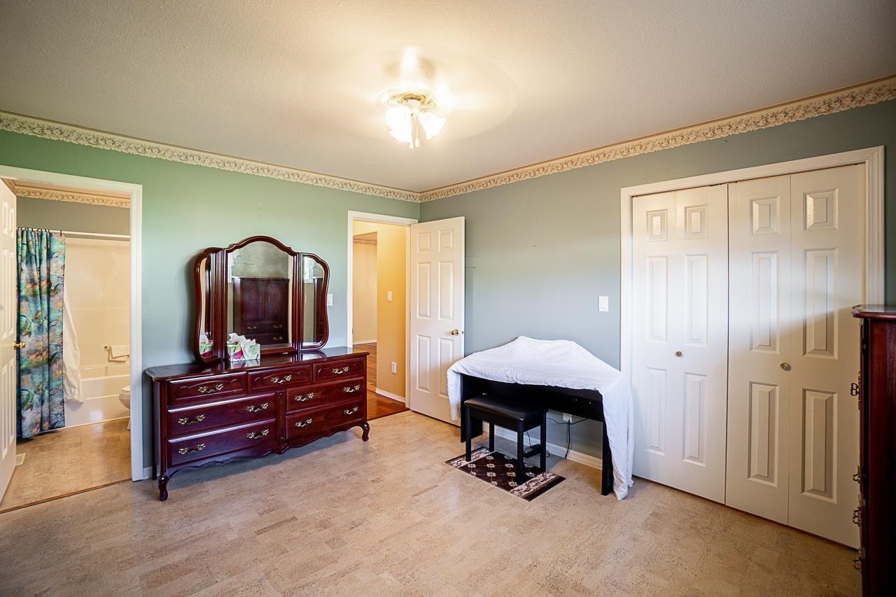 4 659 DOUGLAS STREET - Hope Center Townhouse for sale, 2 Bedrooms (R2625581) - #20