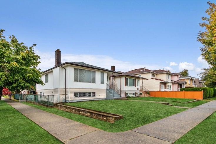 6687 GLADSTONE STREET - Killarney VE House/Single Family for sale, 4 Bedrooms (R2625583)
