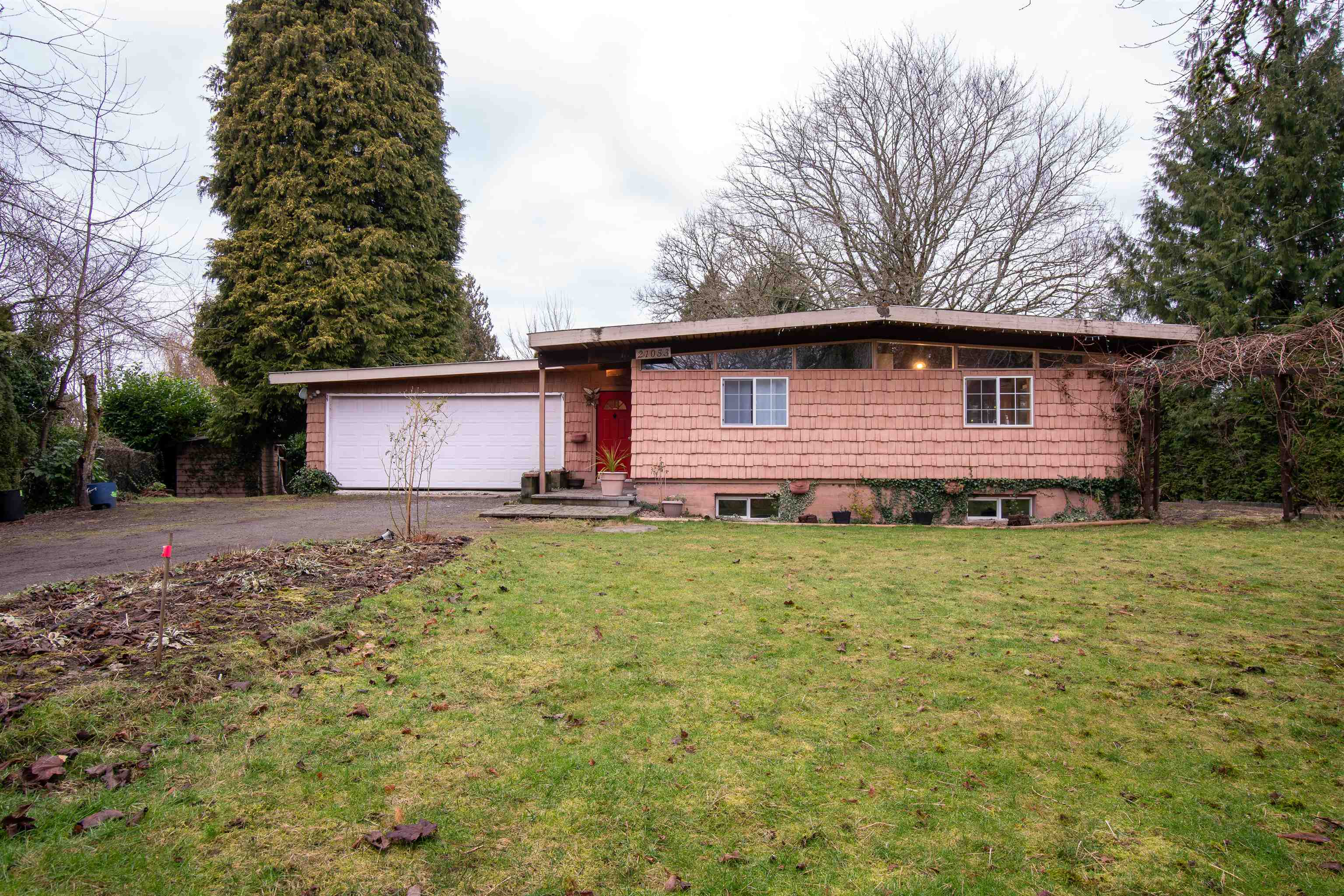 21053 47 AVENUE - Brookswood Langley House/Single Family for sale, 4 Bedrooms (R2625588)