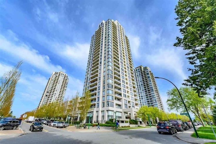 1206 7063 HALL AVENUE - Highgate Apartment/Condo for sale, 2 Bedrooms (R2625599)