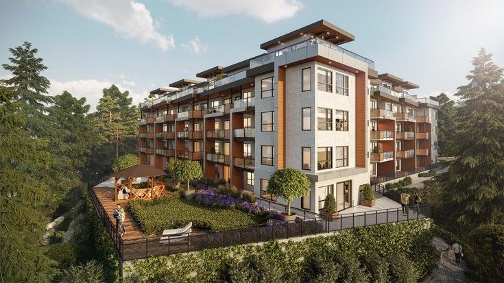 313 3182 GLADWIN ROAD - Central Abbotsford Apartment/Condo for sale, 1 Bedroom (R2625602)