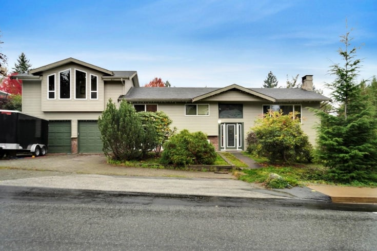 40400 THUNDERBIRD RIDGE - Garibaldi Highlands House/Single Family for sale, 4 Bedrooms (R2625604)