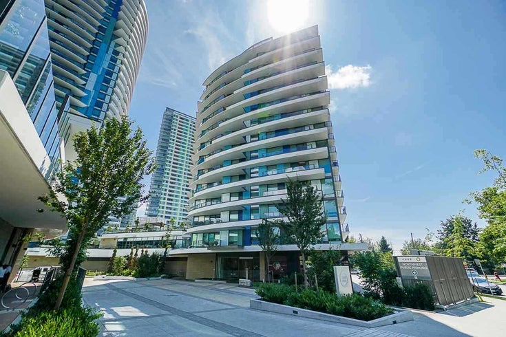 403 8238 LORD STREET - Marpole Apartment/Condo for sale, 2 Bedrooms (R2625615)