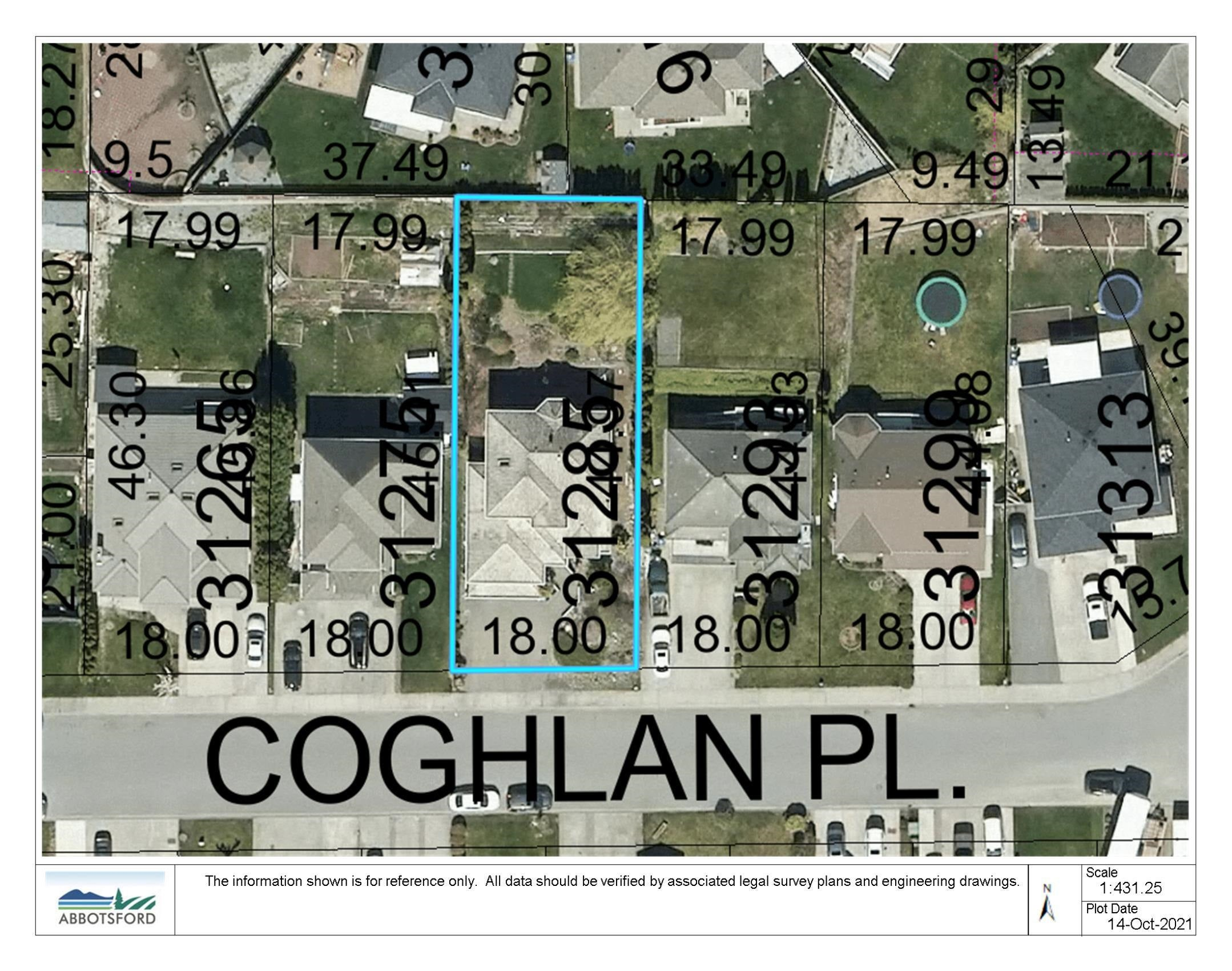 31285 COGHLAN PLACE - Abbotsford West House/Single Family for sale, 8 Bedrooms (R2625617) - #12