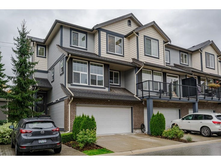 35 20831 70 AVENUE - Willoughby Heights Townhouse for sale, 4 Bedrooms (R2625626)