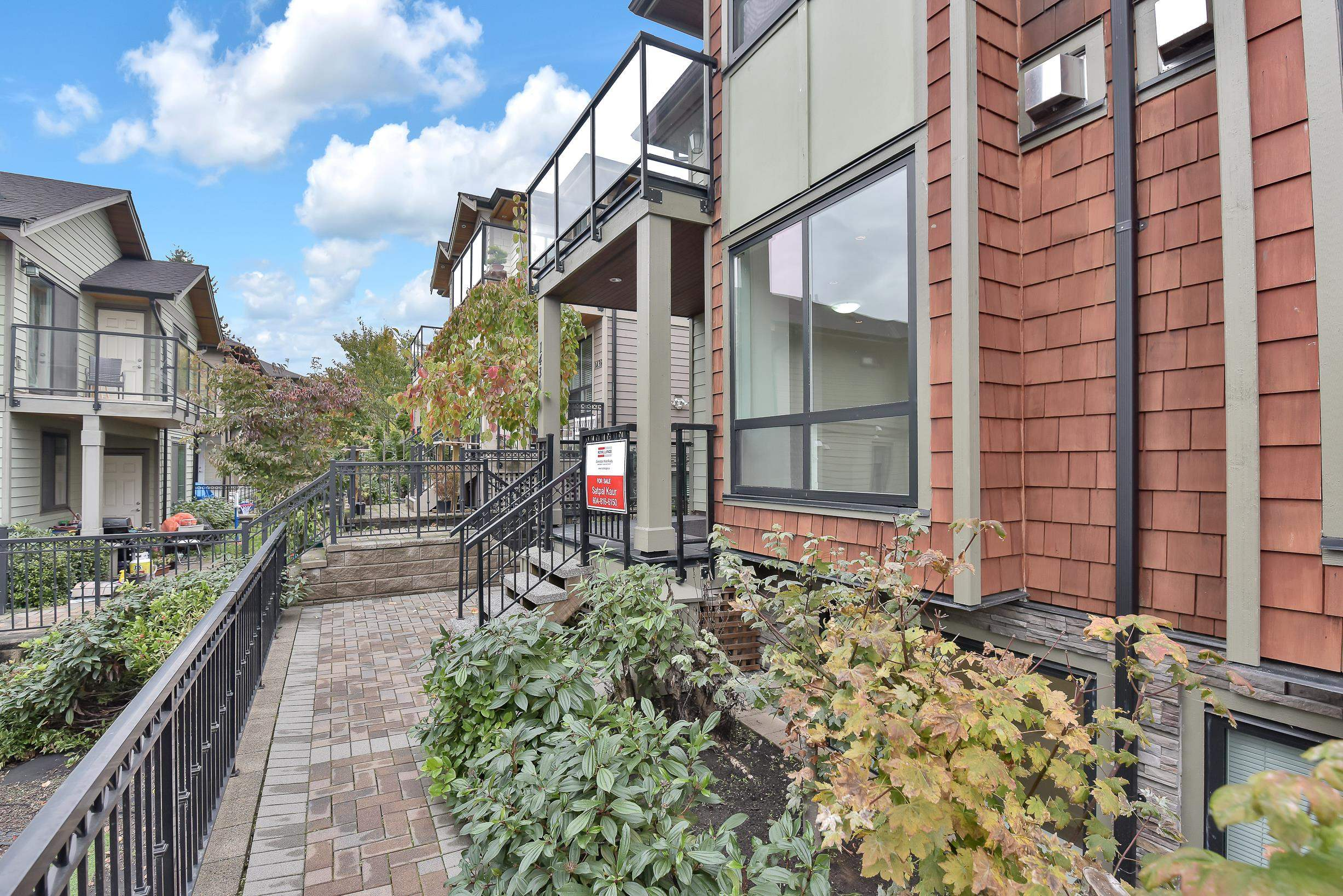 1430 BEWICKE AVENUE - Central Lonsdale 1/2 Duplex for sale, 6 Bedrooms (R2625651) - #3
