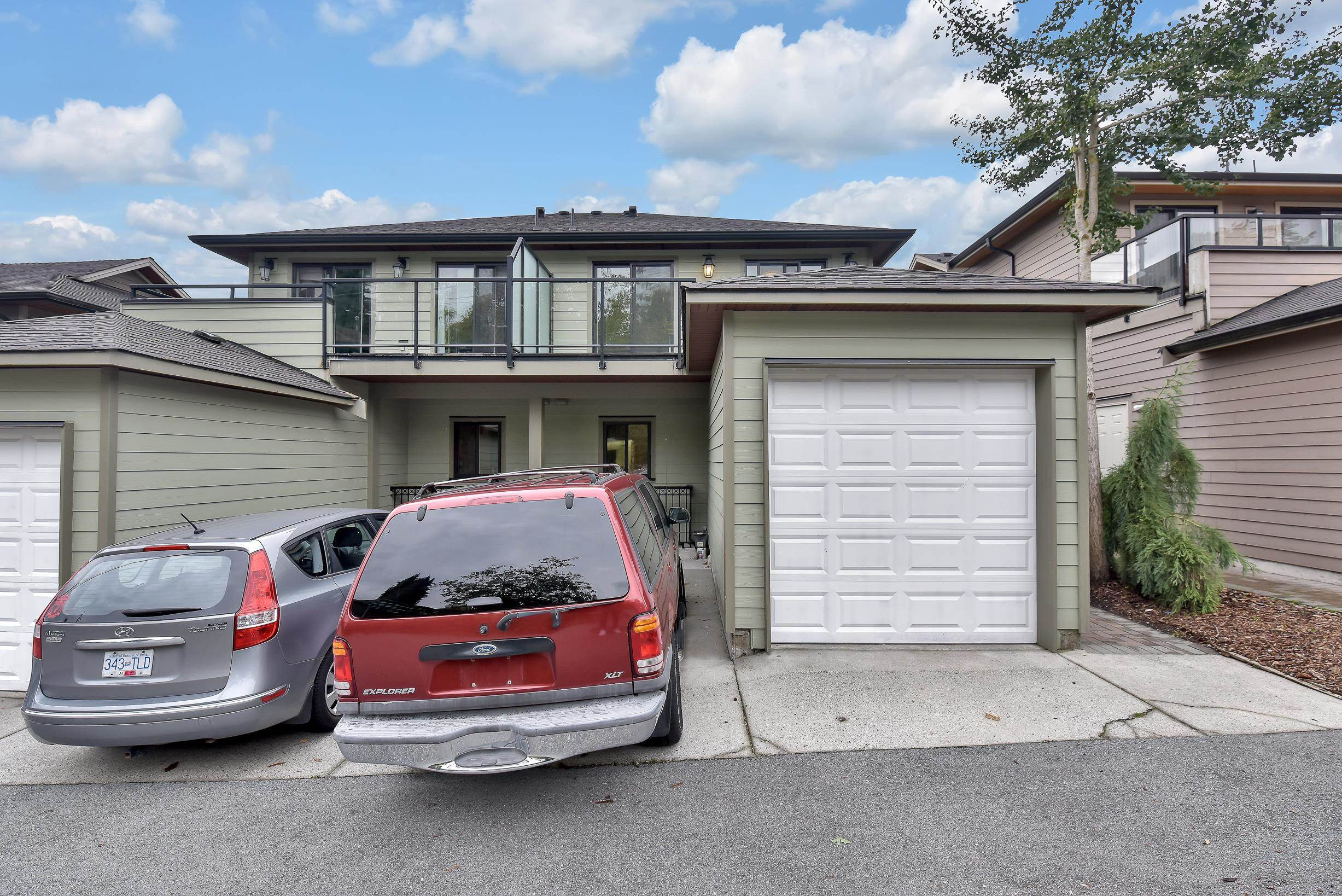 1430 BEWICKE AVENUE - Central Lonsdale 1/2 Duplex for sale, 6 Bedrooms (R2625651) - #4