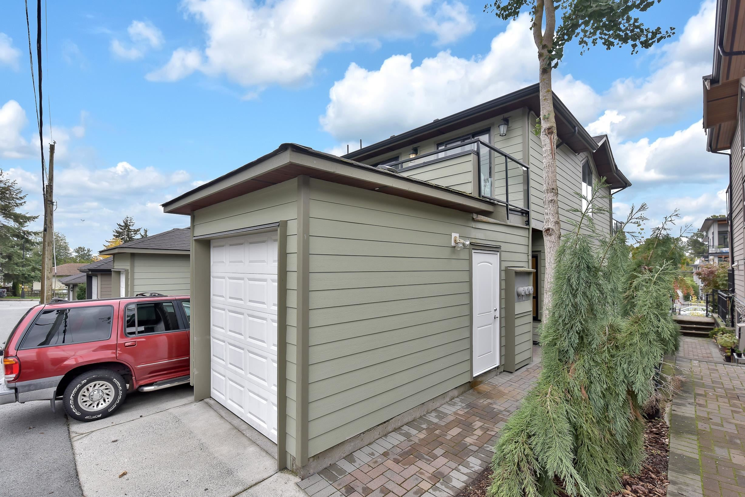 1430 BEWICKE AVENUE - Central Lonsdale 1/2 Duplex for sale, 6 Bedrooms (R2625651) - #5