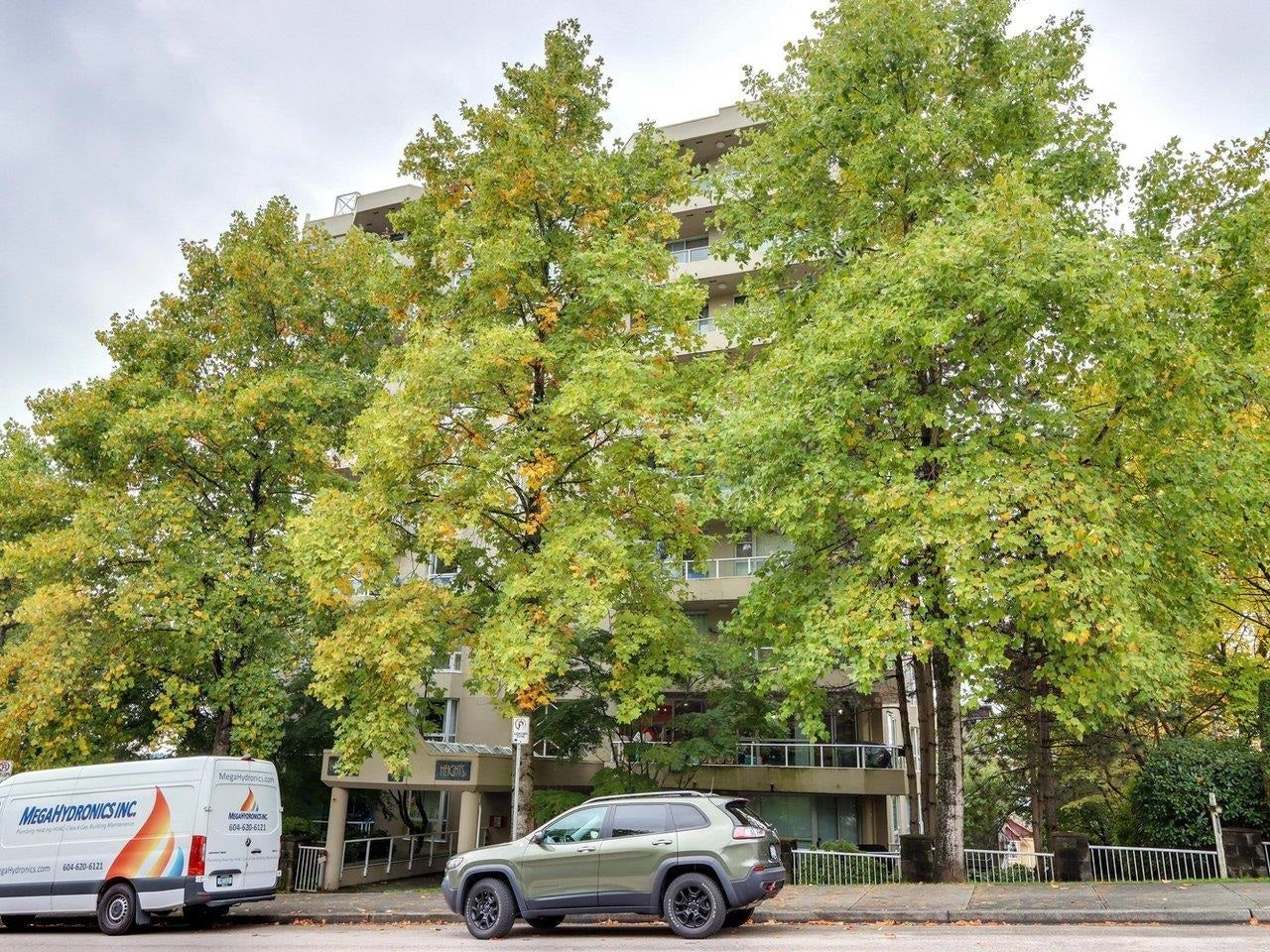 302 412 TWELFTH STREET - Uptown NW Apartment/Condo for sale, 2 Bedrooms (R2625659) - #19