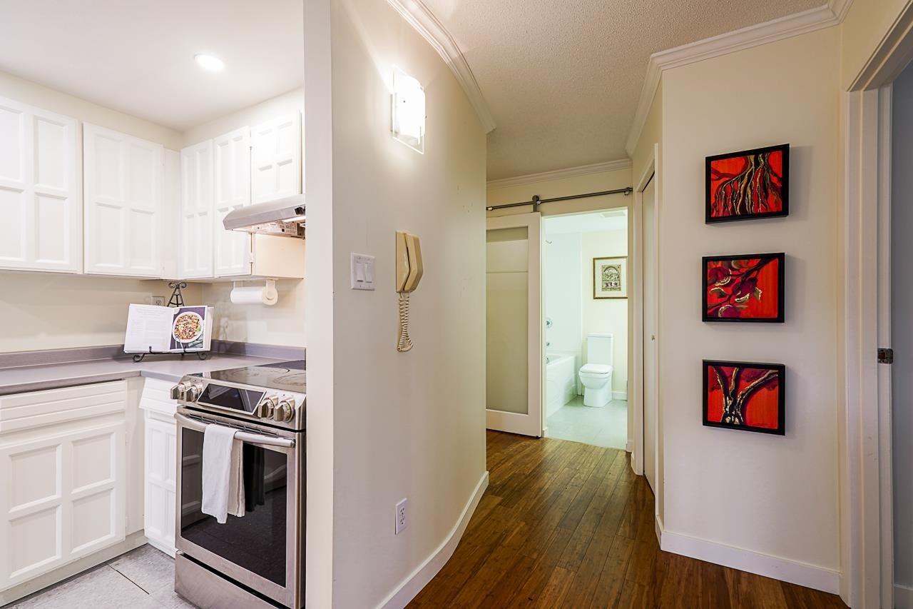 102 1322 MARTIN STREET - White Rock Apartment/Condo for sale, 1 Bedroom (R2625660) - #10