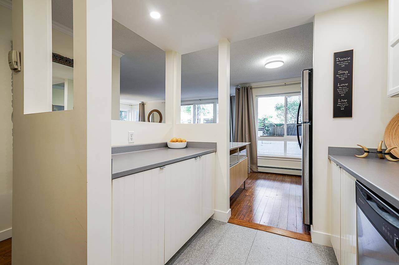 102 1322 MARTIN STREET - White Rock Apartment/Condo for sale, 1 Bedroom (R2625660) - #12