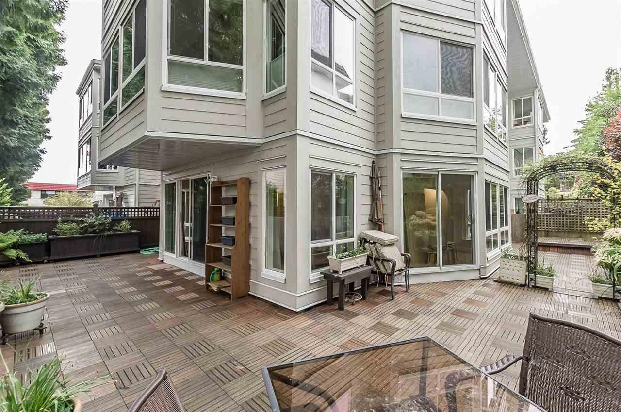 102 1322 MARTIN STREET - White Rock Apartment/Condo for sale, 1 Bedroom (R2625660) - #28