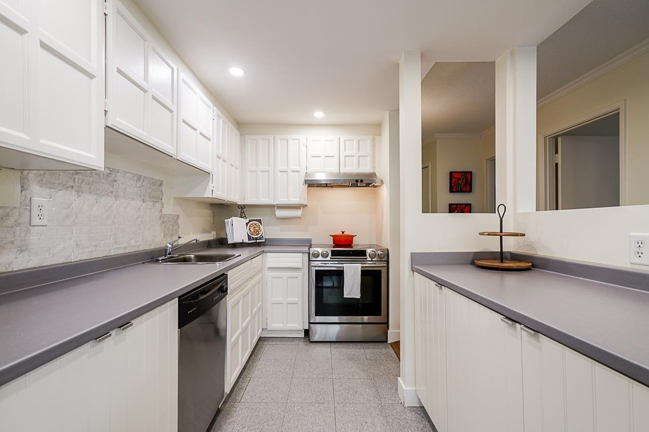 102 1322 MARTIN STREET - White Rock Apartment/Condo for sale, 1 Bedroom (R2625660) - #8