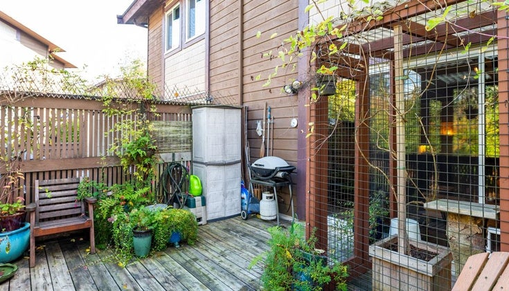 3 302 HIGHLAND WAY - North Shore Pt Moody Townhouse for sale, 2 Bedrooms (R2625661)