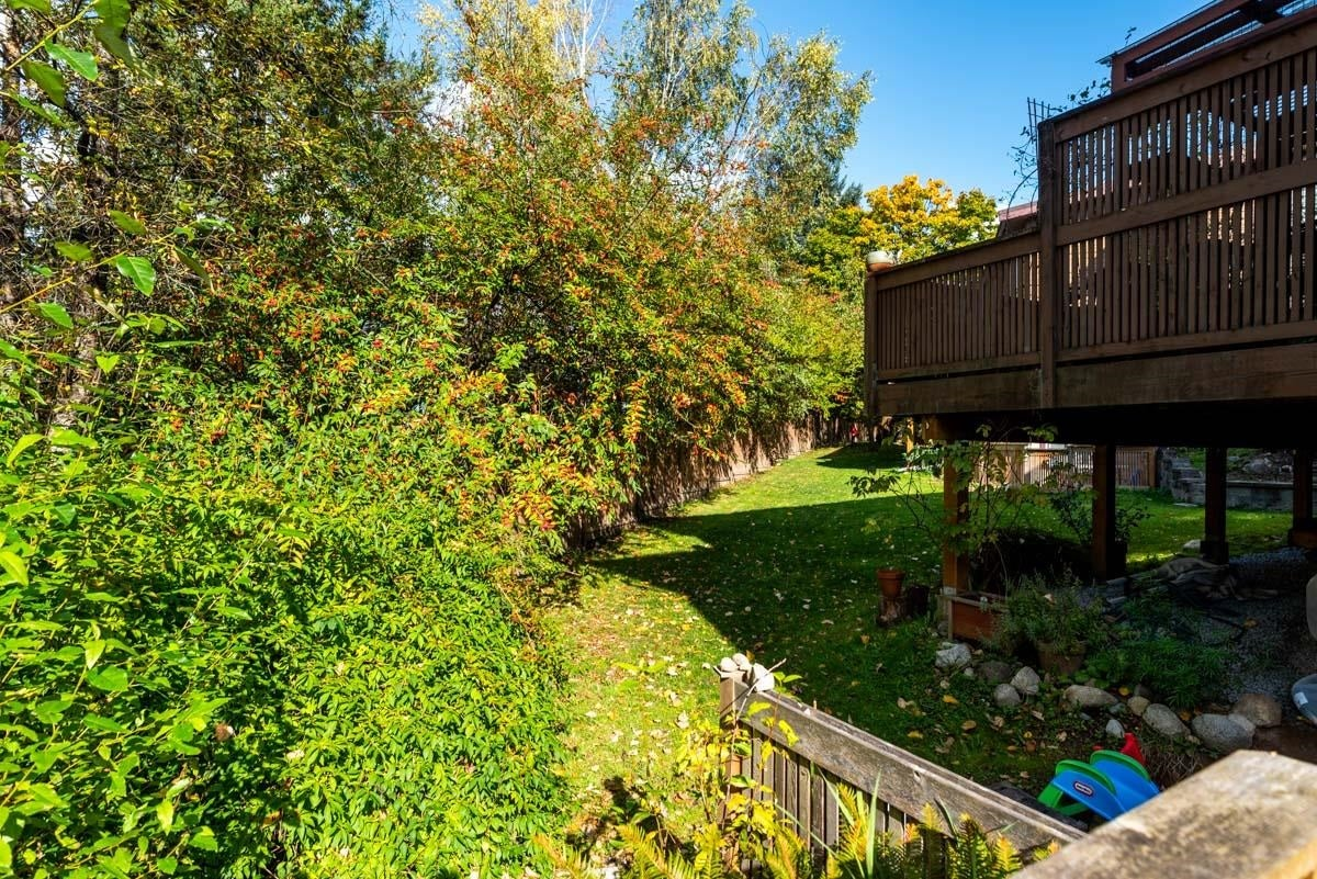 3 302 HIGHLAND WAY - North Shore Pt Moody Townhouse for sale, 2 Bedrooms (R2625661) - #29