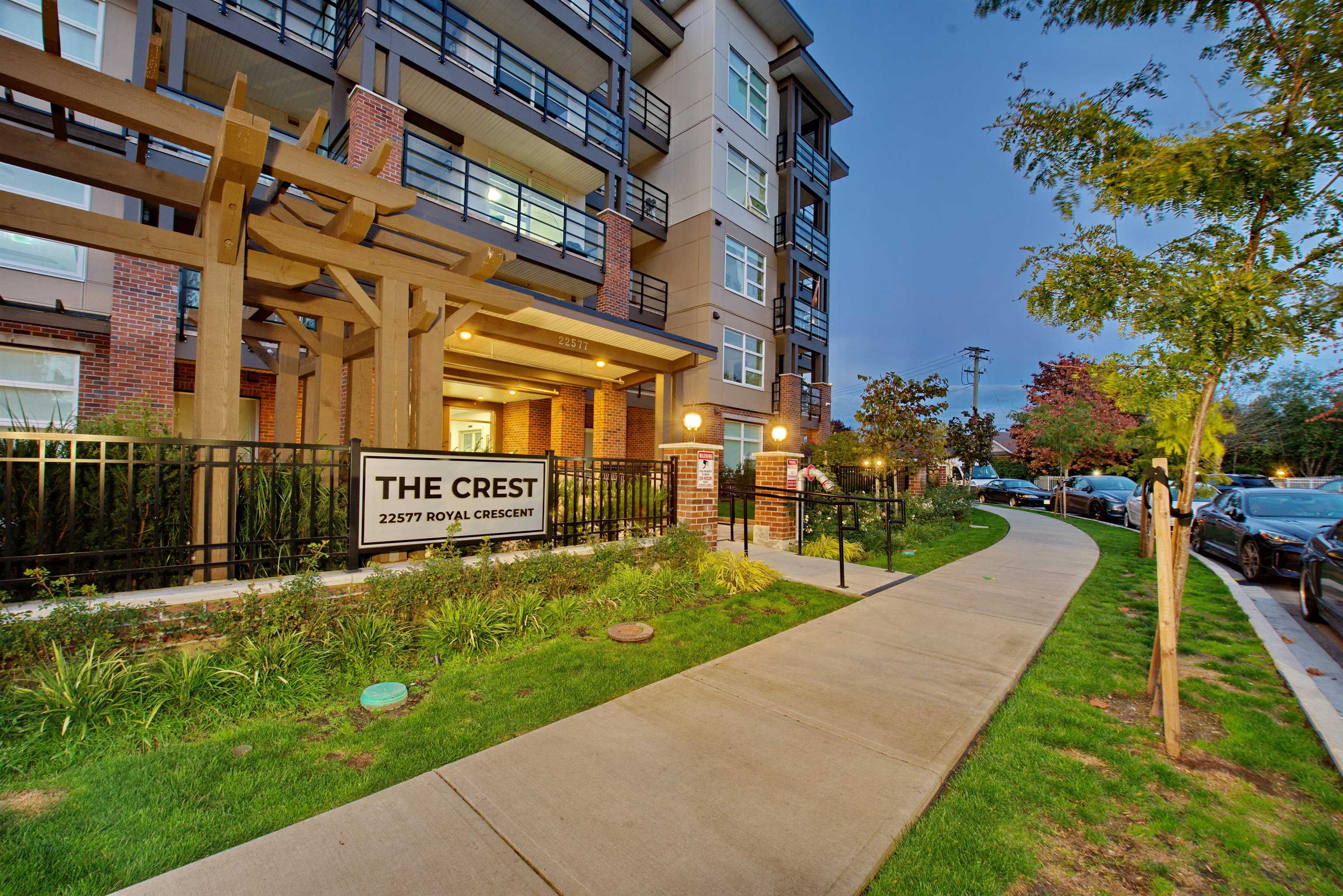 108 22577 ROYAL CRESCENT - East Central Apartment/Condo for sale, 2 Bedrooms (R2625662) - #29